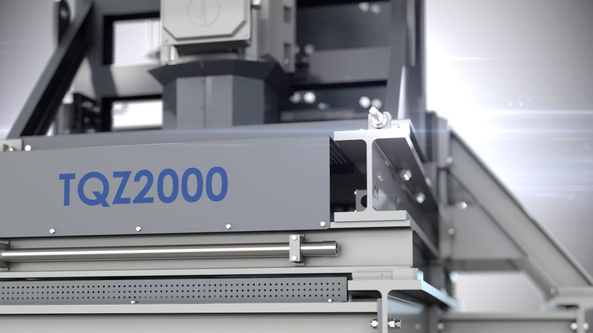 THM 3D Visualisierung TQZ2000